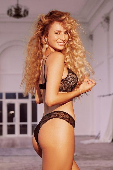 8157-21  Figi brazyliany damskie Anabel Arto