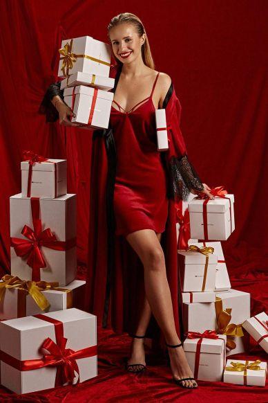 8163-6054 Sukienka Anabel Arto