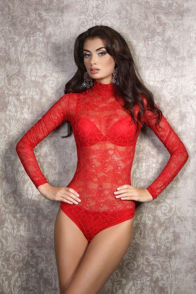 6282-3 body-stringi damskie koronka Anabel Arto