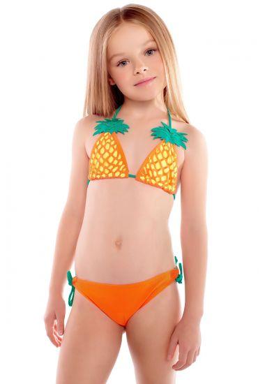 93402 dziecięcy kostium kąpielowy Anabel Arto