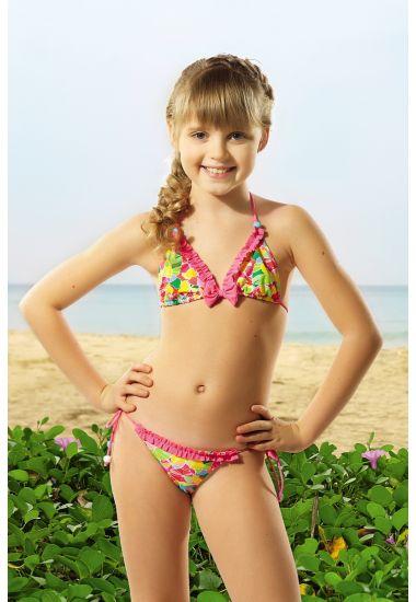 94402 dziecięcy kostium kąpielowy Anabel Arto