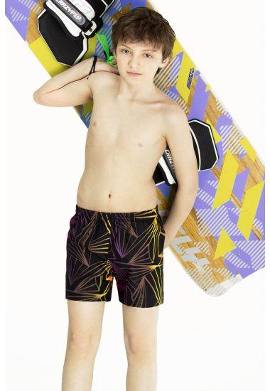 6383 szorty kąpielowe młodzieżowe Anabel Arto