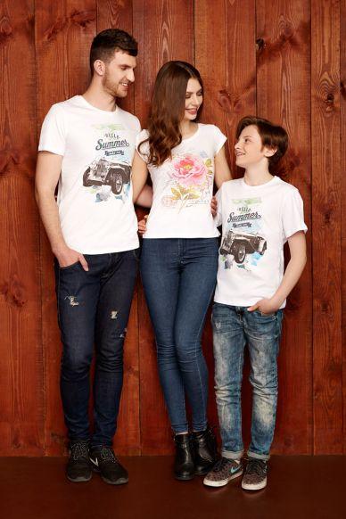 6268-1A koszulka damska Anabel Arto