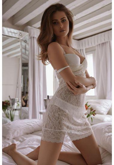 7013-6001 sukienka  Anabel Arto