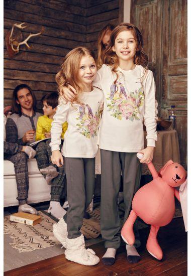 6415-2 Komplet dziecięcy Anabel Arto