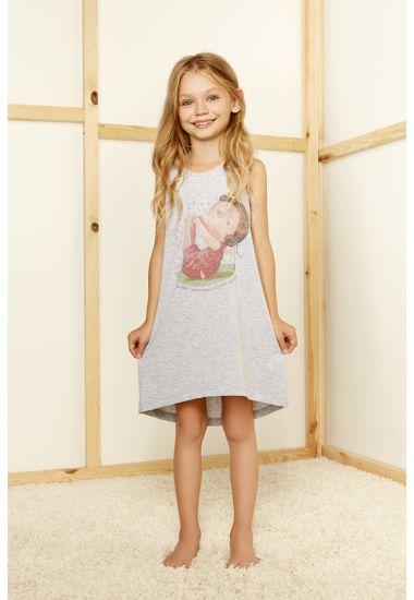6433G sukienka dziecieca Anabel Arto