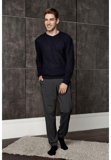 6114 Komplet męski (bluzka + spodnie) Anabel Arto