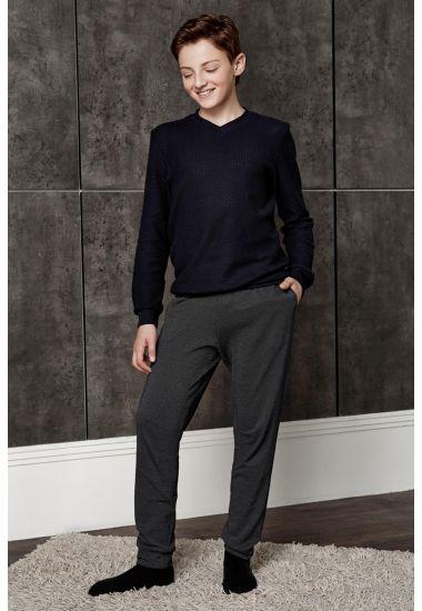 6514 Komplet dziecięcy (bluza + spodnie) Anabel Arto