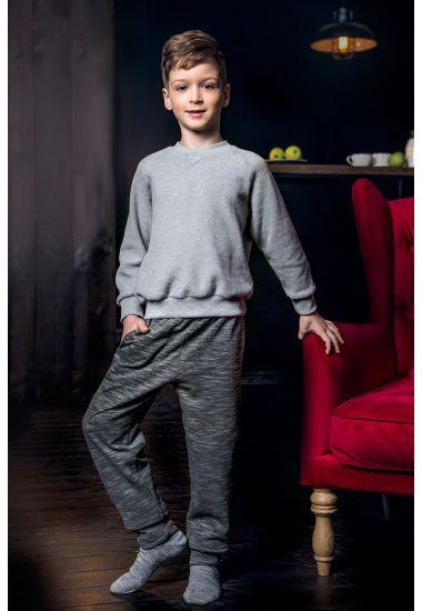 6316 komplet dziecięcy ( bluzka + spodnie ) Anabel Arto