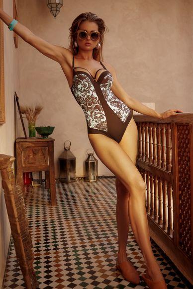 992-111  Kostium kąpielowy Anabel Arto