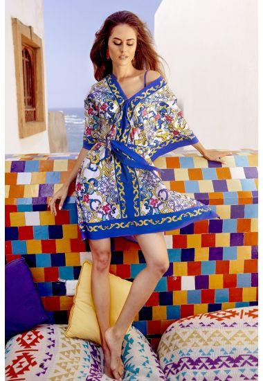 998-702 Tunika-sukienka damska Anabel Arto