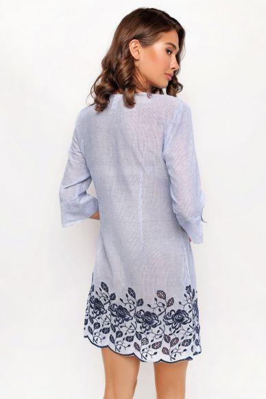 980-706  Tunika-sukienka damska Anabel Arto