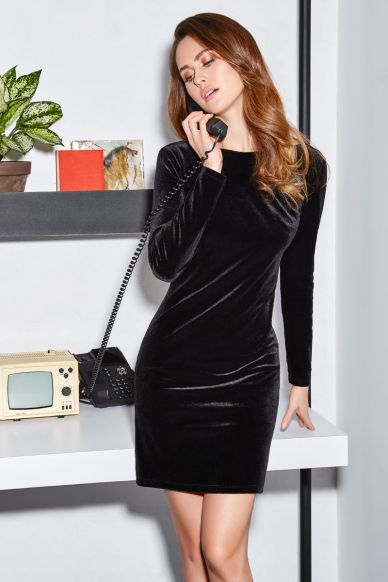 8122-6059 Sukienka Anabel Arto