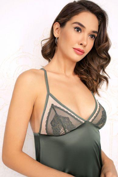 8158-6036 Sukienka  Anabel Arto